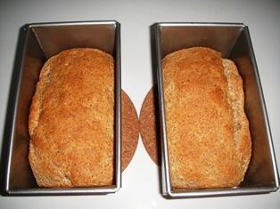 bread, yeast