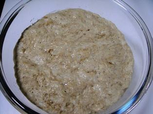 how to make bread with yeast