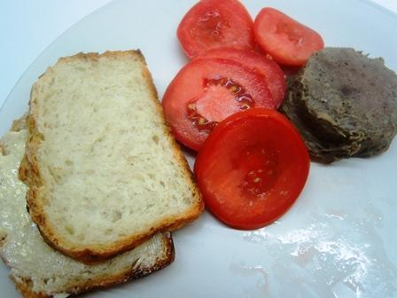 yb01yb06breadwithbeef yakult bread plain bread recipe croutons